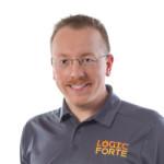 Jason Klein (Logic Forte)