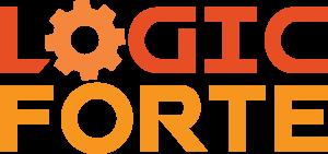 Logic Forte Logo
